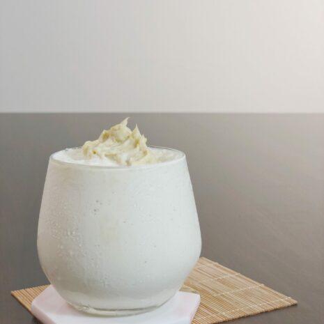 Durian Milkshake 2